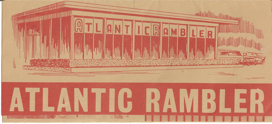 Atlantic Rambler