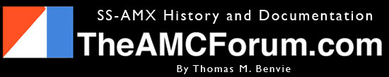 SS-AMX History and Documentation - The AMC Forum.com